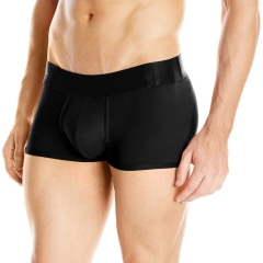 Men's Intense Power Red Micro Low Rise Trunk boxer