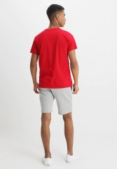 MTH216  Men Jersey cotton shorts